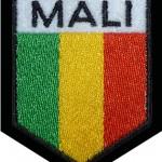BLASON MALI